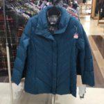 寒さが厳しくなる今、ダウンジャケットの出番!冬の婦人服セール グレース 足利