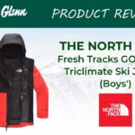 2019 The North Face Fresh Tracks GORE-TEX Triclimate Ski Jacket Review