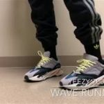 Best YEEZY 700? The Yeezy 700 Wave Runner 🌊