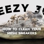How To Clean GRIMY Adidas Yeezy 380 With Reshoevn8r