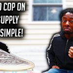 How To Cop On Yeezy Supply 2020 – EASY AND SIMPLE