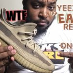 MOST HORRIBLE YEEZY?! YEEZY 350 BOOST V2 EARTH