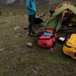 Strickland Adventure to Tibet and 13 day trek to the East Face of Everest