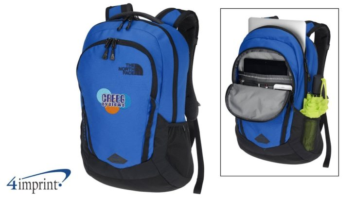 The North Face Connector Laptop Backpack – Custom Backpack by 4imprint