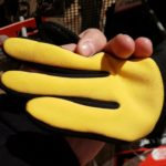 Мужские перчатки The North Face ETIP GLOVE