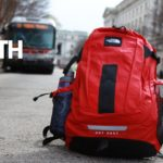 The North Face HOT SHOT: Urban EDC Throwback Backpack