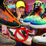 WTF ARE THESE! Fire Upcoming 2020 Sneaker Releases! YEEZY MNVN, J. BALVIN AJ1, PINE GREEN AJ4 & MORE