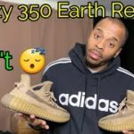 Yeezy 350 Earth Review and Personal Feedback