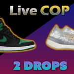 Adidas Yeezy Boost 380 Mist Reflective x Air Jordan Retro 1 Pine Green 2 0 Live Cop Overview