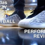 Adidas Yeezy QNTM Performance Review and On Foot