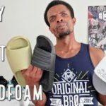 Adidas Yeezy Slides vs Boost Slides vs Cloudfoam Slides Review