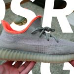 GIVEAWAY! ADIDAS YEEZY 350 V2 DESERT SAGE REVIEW + ON FEET