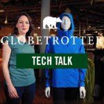Globetrotter Tech Talk – The North Face Dryzzle Jacket mit Futurelight Membran