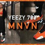 Is It Worth it? YEEZY 700 MNVN 'ORANGE' 🍊
