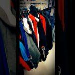 "Marshalls ""Vlog"" & ""Pickups Nike Nautica & The North Face"