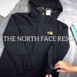 ÁO THE NORTH FACE RESOLVE – ÁO XỊN XUẤT DƯ