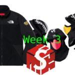 Supreme SS20 Week 3 Live Cop The North Face RTG Fleece Jacket