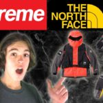 Supreme The North Face Week 3 Droplist And Preview – RARE RTG JACKET TNF COLLAB – Huge Resale Week 🤯