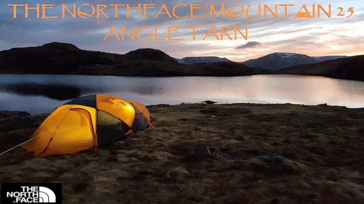 THE NORTHFACE MOUNTAIN 25.  ANGLE TARN
