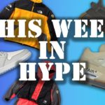 THIS WEEK IN HYPE // YEEZY'S FOR EVERYONE, DIOR JORDAN 1 RELEASE INFO & NEW SUPREME/THE NORTH FACE!