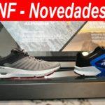 The North Face – Novedades zapatillas Trail Running 2019