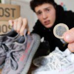 VENDRE DES YEEZYS À 1€