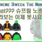 [원튜브 WONTUBE] 20ss Supreme 3week TheNorthFace livecop review (20ss 슈프림 3주차 노스페이스 라이브캅 리뷰)