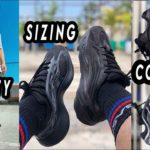 Adidas YEEZY 700 V3 ALVAH SIZING AND ON FEET