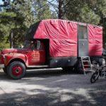 Austin Smith's Duffel Bag Truck