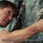 Film North Face.!  Pendakian Gunung Perawan