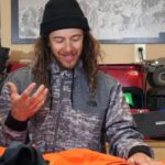 Gear Check with Sage Episode 3:  Futurelight and the A-Cad Jacket and pant from The North Face