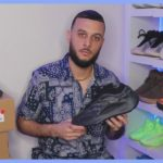 HOW TO STYLE YEEZY 700 V3 ALVAH