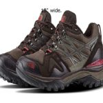 Special Discount on The North Face Men's Hedgehog Fastpack GTX Hiking Shoe