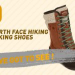 The North Face Hiking & Trekking Shoes // New & Popular 2017