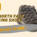 The North Face Running Shoes // New & Popular 2017