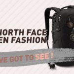 The North Face Waterproof Backpack // New & Popular 2017