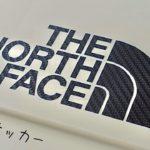 【Vlog 】#10 百均で買えるもので自作ステッカー / THE NORTH FACE