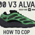 Yeezy 700 V3 Alvah Live Cop How to Cop Yeezy Supply Shock Drop Yeezy God Discord Cook Group Live