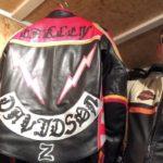 ハーレーダビットソンアンドマルボロマンレプリカジャケット!byマックスケイディHarley-Davidson and the marlboro man replica leather jacket
