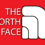 the north face logo with illustrator – logo by adnan