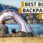 7 Best Budget Backpacking Tents | REI/ North Face/ Big Agnes