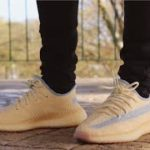 """ADIDAS YEEZY BOOST 350 V2 """"LINEN"""" REVIEW + ON FEET"""