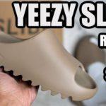 ADIDAS YEEZY SLIDE REVIEW + SIZING…WATCH BEFORE BUYING