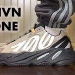 Adidas Yeezy Boost 700 MNVN Bone Review and On Feet