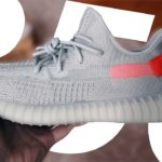 BEST REGION EXCLUSIVE??? ADIDAS YEEZY 350 V2 TAIL LIGHT FULL REVIEW + ON FOOT