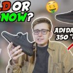 """DO NOT PANIC! Hold Or Sell Now Adidas Yeezy 350 """"Cinder""""   RESALE PREDICTIONS   Yeezy 380 Mist?"""