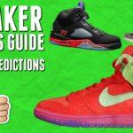 June Sneaker Releases + Resell Predictions (New Yeezy 350, Air Jordans & More!)