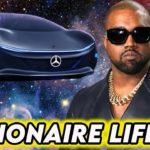 Kanye West | The Billionaire Life | Yeezy Brand $3.15 Billion Dollar Empire