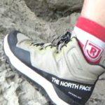Kinder Outdoor Test🏕: The North Face Outdoorschuh Activist FUTURELIGHT