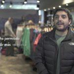 North FacePerú y su historia de éxito con Linio